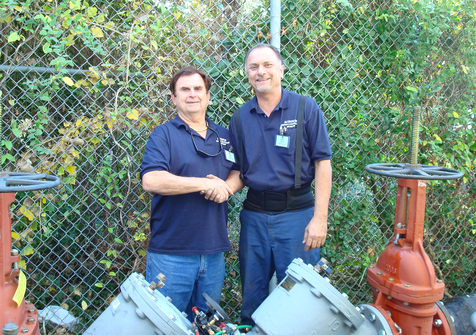 About A-A Backflow Testing and Maintenance in Torrance